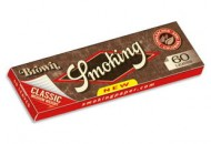 Rolling Papers Smoking Classic Brown 60