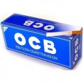 Filter Cigarette Tubes 200 PCS OCB